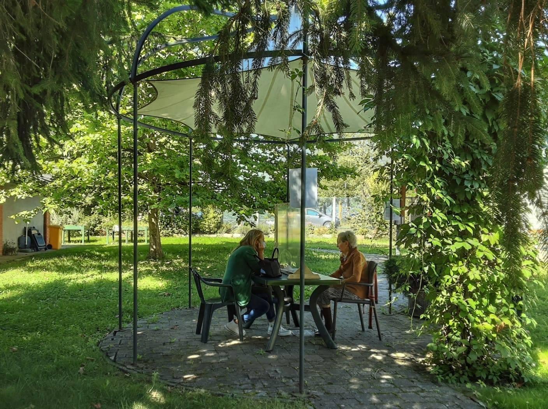 Porte aperte per le strutture residenziali della Diaconia Valdese Valli
