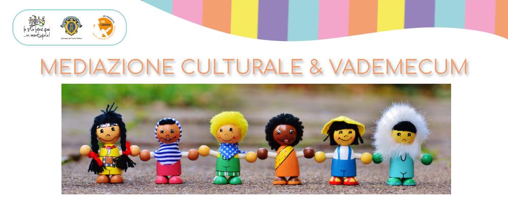 Mediazione Culturale & Vademecum per la scuola dell'infanzia